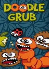 Обложка Doodle Grub Premium