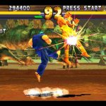 Скриншот Street Fighter EX 2 Plus – Изображение 2