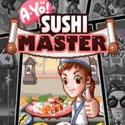 Обложка A-Yo Sushi Master