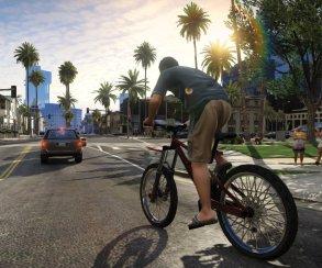GTA 5 может выйти на PC 12 марта
