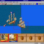 Скриншот Age of Sail – Изображение 1
