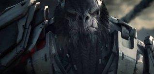 Halo Wars 2. CGI-трейлер c E3 2016