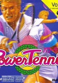 Обложка Power Tennis