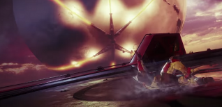 Destiny 2. Геймплейный трейлер с E3 2017