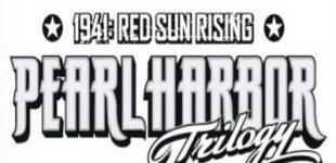 Pearl Harbor Trilogy - 1941: Red Sun Rising. Видео #1