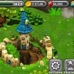 Скриншот DragonVale – Изображение 7