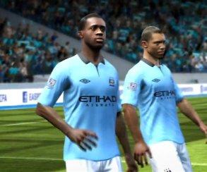 «Манчестер Сити» пролонгировал договор с EA Sports