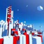 Скриншот Mirror's Edge: Pure Time Trials Map Pack – Изображение 1