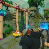 Скриншот Snake Pass