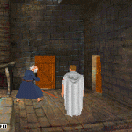 Скриншот TimeGate: Knight's Chase – Изображение 1