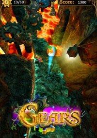 Gears – фото обложки игры