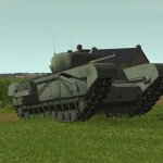 Скриншот Combat Mission: Battle for Normandy Commonwealth Forces – Изображение 1