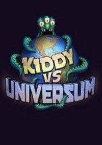 Обложка Kiddy vs. Universum