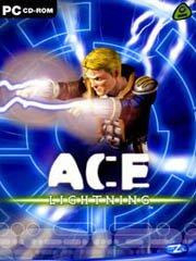 Ace Lightning – фото обложки игры