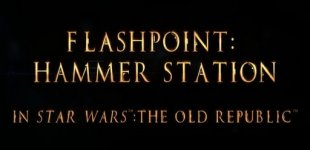 Star Wars: The Old Republic. Видео #32
