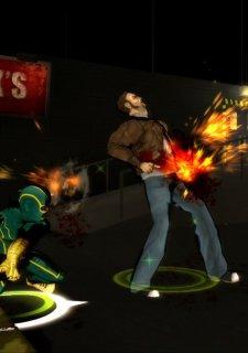 Kick-Ass: The Game