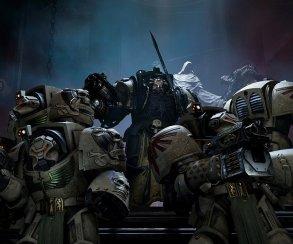 Космодесантники столкнулись с врагом на кадрах из шутера Deathwing