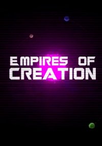 Обложка Empires Of Creation