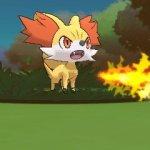 Скриншот Pokémon Y – Изображение 84