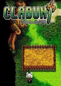 Обложка Cladun: This is an RPG