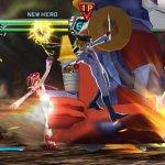 Скриншот Tatsunoko vs. Capcom: Ultimate All-Stars – Изображение 24