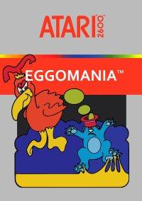 Обложка Eggomania