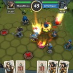 Скриншот Epic Arena – Изображение 10