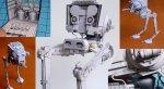 Своими руками: бумага, клей, терпение — готов космический корабль - Изображение 15