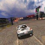 Скриншот Upshift StrikeRacer – Изображение 3