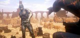 Conan Exiles. Геймплейный трейлер