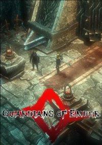 Обложка Guardians of Ember
