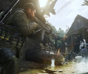 Игроки недовольны новым DLC дляModern Warfare Remastered