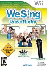 We Sing Down Under – фото обложки игры