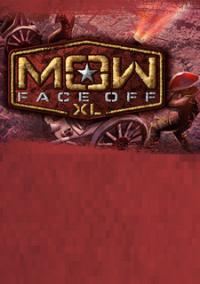 Обложка MoW: Face Off XL