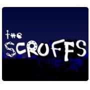 Обложка The Scruffs