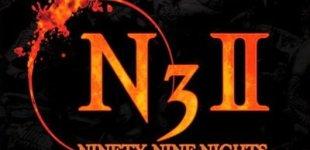 N3: Ninety-Nine Nights 2. Видео #2