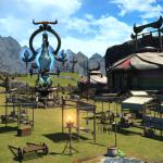 Скриншот Final Fantasy 14: A Realm Reborn – Изображение 13