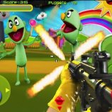 Скриншот Puppet War: FPS
