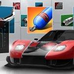 Скриншот Racing Rivals – Изображение 12