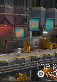 Обложка The Great Wobo Escape