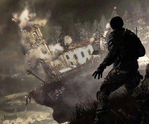 В Infinity Ward не считают игроков в Call of Duty «хардкорными»