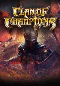 Обложка Clan of Champions