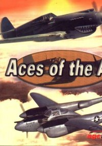 Обложка Aces of the Air