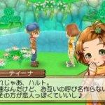 Скриншот Harvest Moon: A New Beginning – Изображение 5