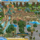 Скриншот SeaWorld Adventure Parks Tycoon 2