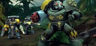 Warhammer 40,000: Space Wolf. Видео #2