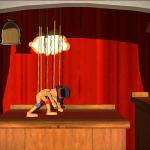 Скриншот Strung Along – Изображение 4