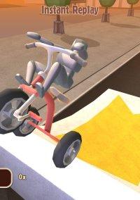 Обложка Turbo Dismount