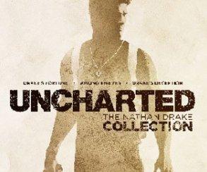 Переиздание первых трех Uncharted для PS4 мелькнуло в PS Store