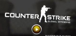 Counter-Strike: Global Offensive. Видео #3